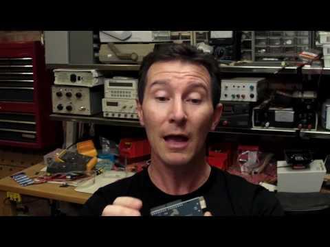 EEVblog #45 - Arduino, PICAXE, and idiot assembler programmers
