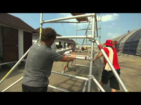 Episode 8: Weekly Show | Volvo Ocean Race 2008-09