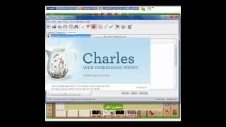 الطريقة الصحيحة لاستخدام برنامج تشارلز