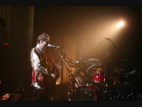Jónsi - Icicle Sleeve (Live at 3 Mills Studio)