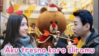 Download Lagu Ketemu Cewek Idaman Ujung Oppa di Myeongdong Ep.2 Gratis STAFABAND