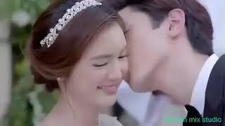 Korean drama mix Hindi Urdu Song Romantic Love Story heart touching love story