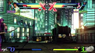 download lagu Ultimate Marvel Vs Capcom 3 Ranked Match #8 gratis