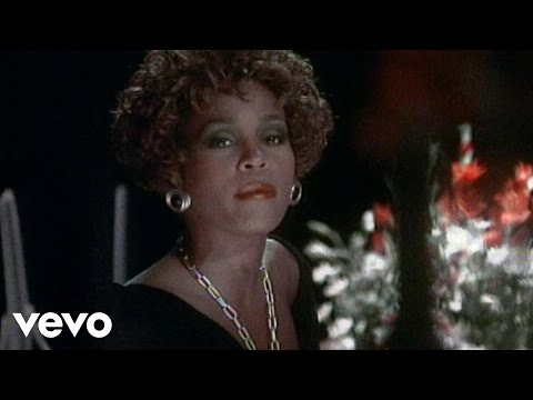 Whitney Houston - My Name Is Not Susan (w/out Rap)
