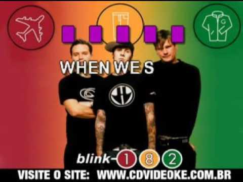 Blink 182   Rock Show