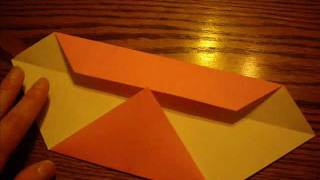 How To Make An Origami Keepsake Box