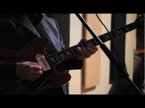 HM Johnson Band - Soulful Strut