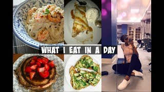 What I Eat In A Day To Gain Weight 2300 Calories / Tips And Food Ideas