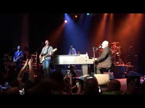 Billy Joel - Honky Tonk Women