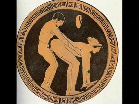ancient greek erotica