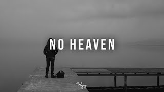 """No Heaven"" - Hard Freestyle Rap Beat 