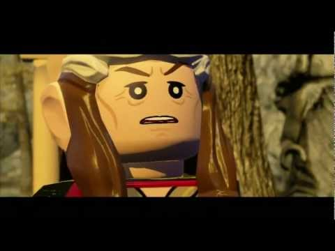 LEGO Lord of the Rings: Giant Bomb Quick Look