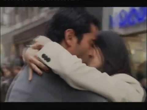 Ezel - 13 Epizoda Ezel I Ejšan - Prvi Poljubac video