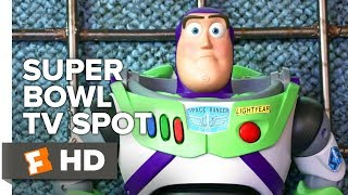 Toy Story 4 Super Bowl TV Spot (2019) | Movieclips Trailers