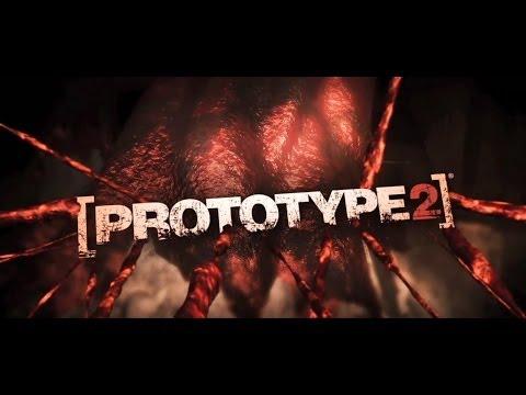 Prototype 2 SUPPRESSIO...