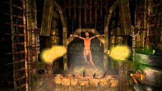 Amnesia - Part 52: The Nave/The Transept