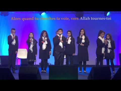 Maher Zain - Toujours proche - Paradise's voice cover