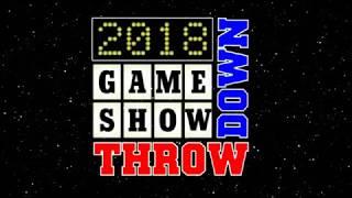 2018 Game Show Throwdown Teaser