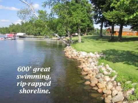 Lakeshore Harbor CIC, Long Lake, Vergas, MN