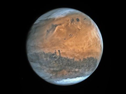TRACCE FOSSILI DI VITA SU MARTE? NUOVE IPOTESI DI STUDIO-Potential Signs of Ancient Life in Mars