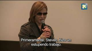 """We are X"", documental de X Japan en el GIFF 2016"