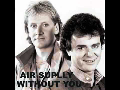 Air Supply - Without You (original).mp4 video