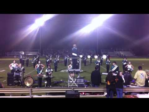 South Pontotoc High School Game Performance