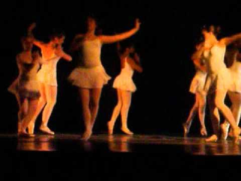 Rochelle School of the Arts Dance Recital 2012