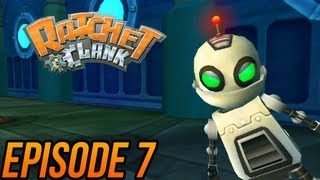 Ratchet and Clank (HD Collection) - Episode 7