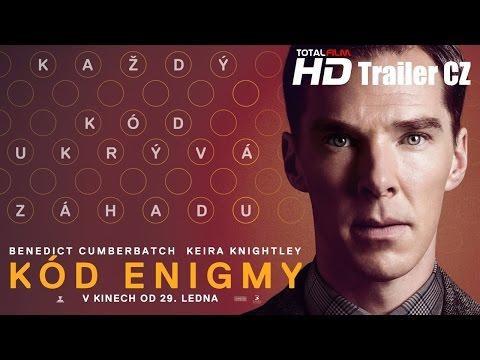 Kód Enigmy