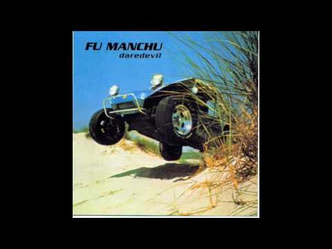 Fu Manchu - Push Button Magic