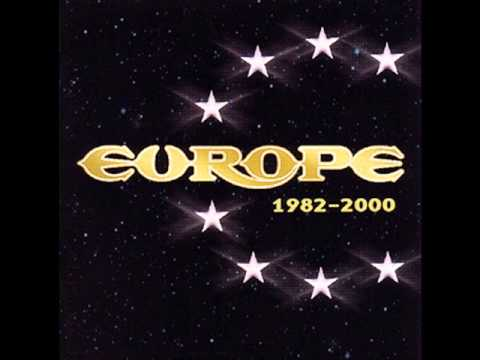 Europe - Sweet Love Child