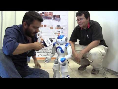 Foro Robotsin; Competencias de Robots en Mazatlán