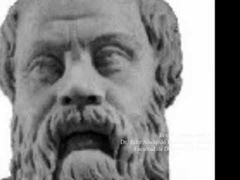 Apología de Sócrates 3-5