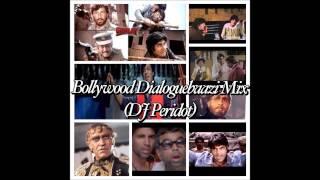 Bollywood Dialogue Bazi Mix - DJ Peridot (Free Download)