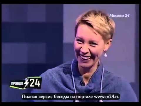 У Татьяны Лазаревой тоже есть Фейсбук