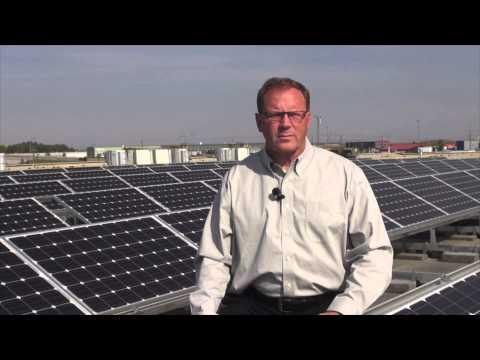3 Solar Stocks Point To Bull Run