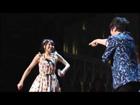 似た者同士   Haruka Tomatsu vs Daisuke Ono