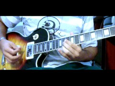 Jerry C. - Canon Rock - Guitar Cover (full) video