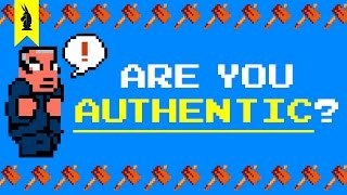 Are You Authentic? (Heidegger + River City Ransom) – 8-Bit Philosophy