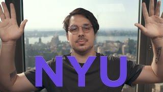 QUANTO CUSTA? - FACULDADE NA NEW YORK UNIVERSITY