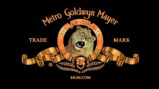 Metro Goldwyn Mayer Intro HD