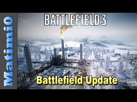 Battlefield News - Hacker Attacks & Double XP Delayed (Battlefield 3 Gameplay/Commentary)