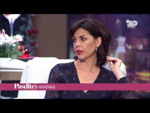 Pasdite ne TCH, 14 Dhjetor 2016, Pjesa 2 - Top Channel Albania - Entertainment Show