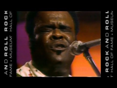 Inductee Spotlight: Freddie King