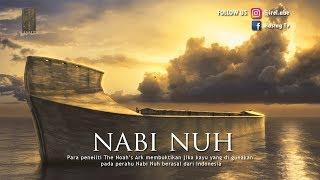 Masya allah !!! Benarkah Nabi Nuh berasal dari Indonesia ??