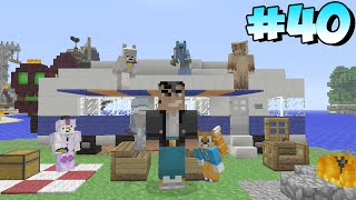 Minecraft xbox - Survival Madness Adventures - Tag Your it [40]