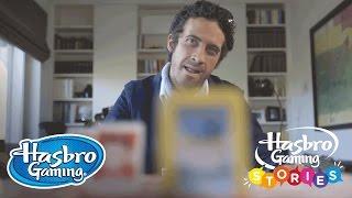 Hasbro Gaming Stories Italia ? ?La Principessa? (ft. Edoardo Ferrario)