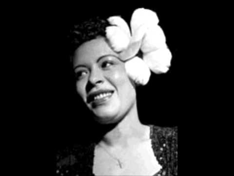 Billie Holiday - Big Stuff