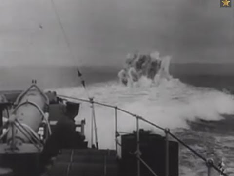 Battlefield S6/E3 - The War Against the U-boats